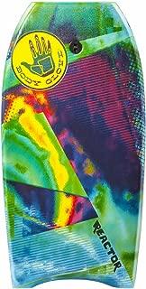 Body Glove 16511 Reactor Body Board, Green, 37