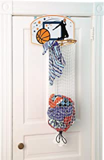 Best laundry basketball hoop Reviews
