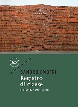 Registro di classe (Minimum classics)