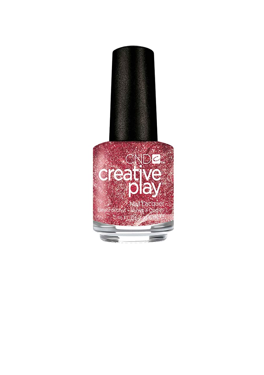 スピーカー従順な黙認するCND Creative Play Lacquer - Bronzestellation - 0.46oz / 13.6ml