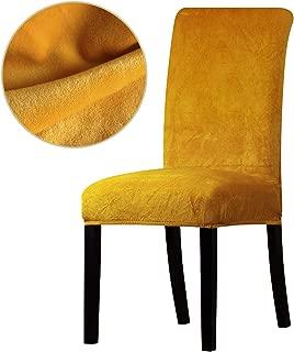velvet dining room chairs uk