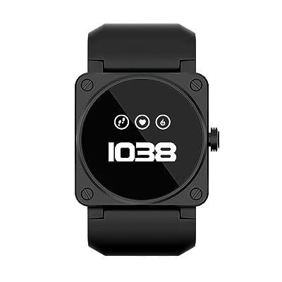 Men Sport Smart Watch - NEWYES TK1 - Heart Rate...