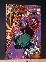 Strange Adventures #209 (Deadman)