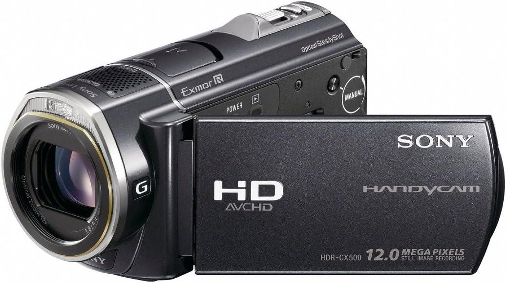 Sony Handycam HDR-CX500V 32 Finally popular brand GB Camcorder High-Definition Flash 40% OFF Cheap Sale