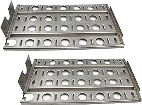 Hongso SPB571-2 Stainless Steel BBQ Gas Grill Heat Plate, Heat Shield for Lynx L27 Models (16 7/8