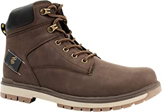 Amboy Boots for Men - Tough and Comfortable Work Boots
