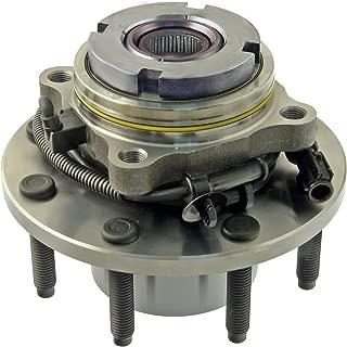 Timken HA590460 Wheel Bearing and Hub Assembly