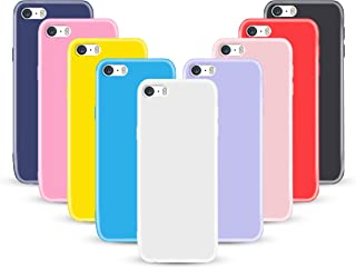 cover iphone 5 tinta unita
