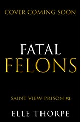 Fatal Felons (Saint View Prison Book 3) Kindle Edition