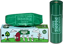 Clean Paws Giant Roll, 1-Roll