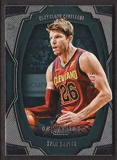 2018-19 Panini Dominion Basketball #90 Kyle Korver 36/75