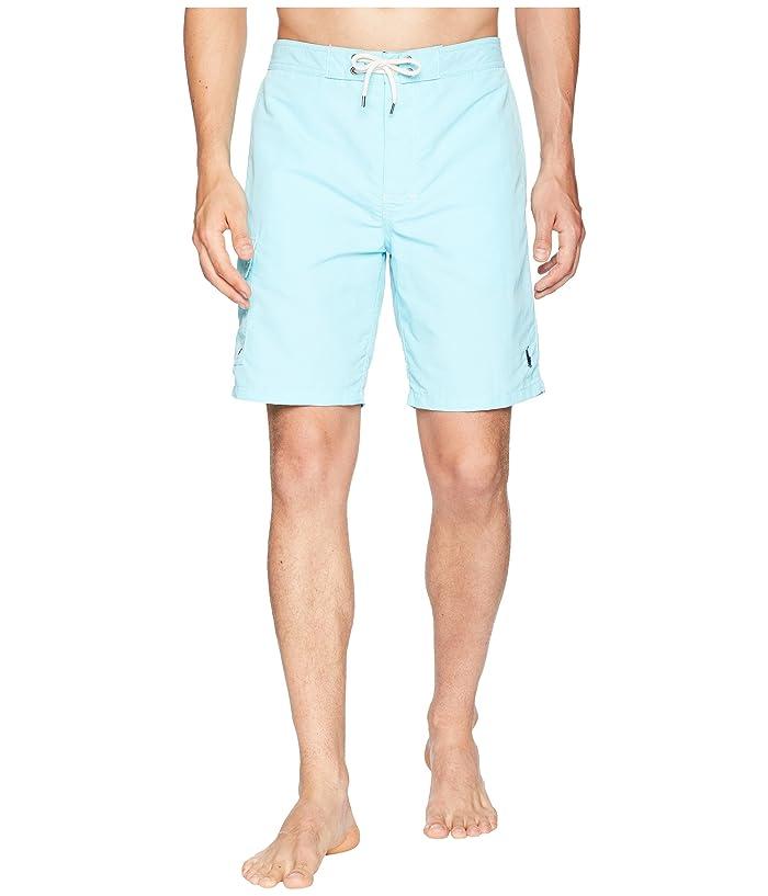 Polo Ralph Lauren Kailua Swim Trunks (Hammond Blue) Men