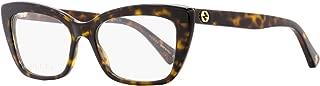 Gucci GG0165O Women's Fashion Eyeglasses 51 mm