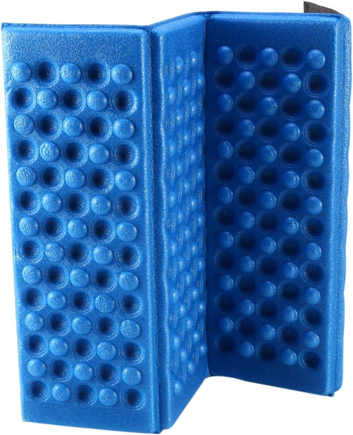 DAUERHAFT Foam Pad Cushion Foldable Foldable Siting Pad with EVA