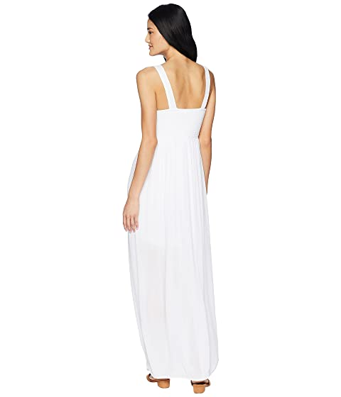 Bishop + Young Bora Bora Maxi White Wholesale Quality j9VxU3Pftg