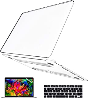 Belk MacBook Pro 13 ケース 2021 2020 2019-2016 モデル: M1 A2338 A2251 A2289 A2159 A1989 [日本語 キーボード カバー+液晶保護フィルム+マックブック プロ 13.3イン...
