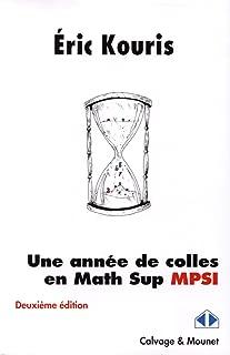 colle maths
