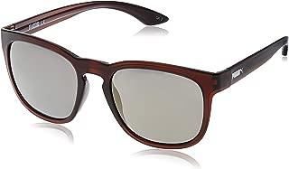 Puma Square Sunglasses for Men - Grey Lens, PU0072S-003-54