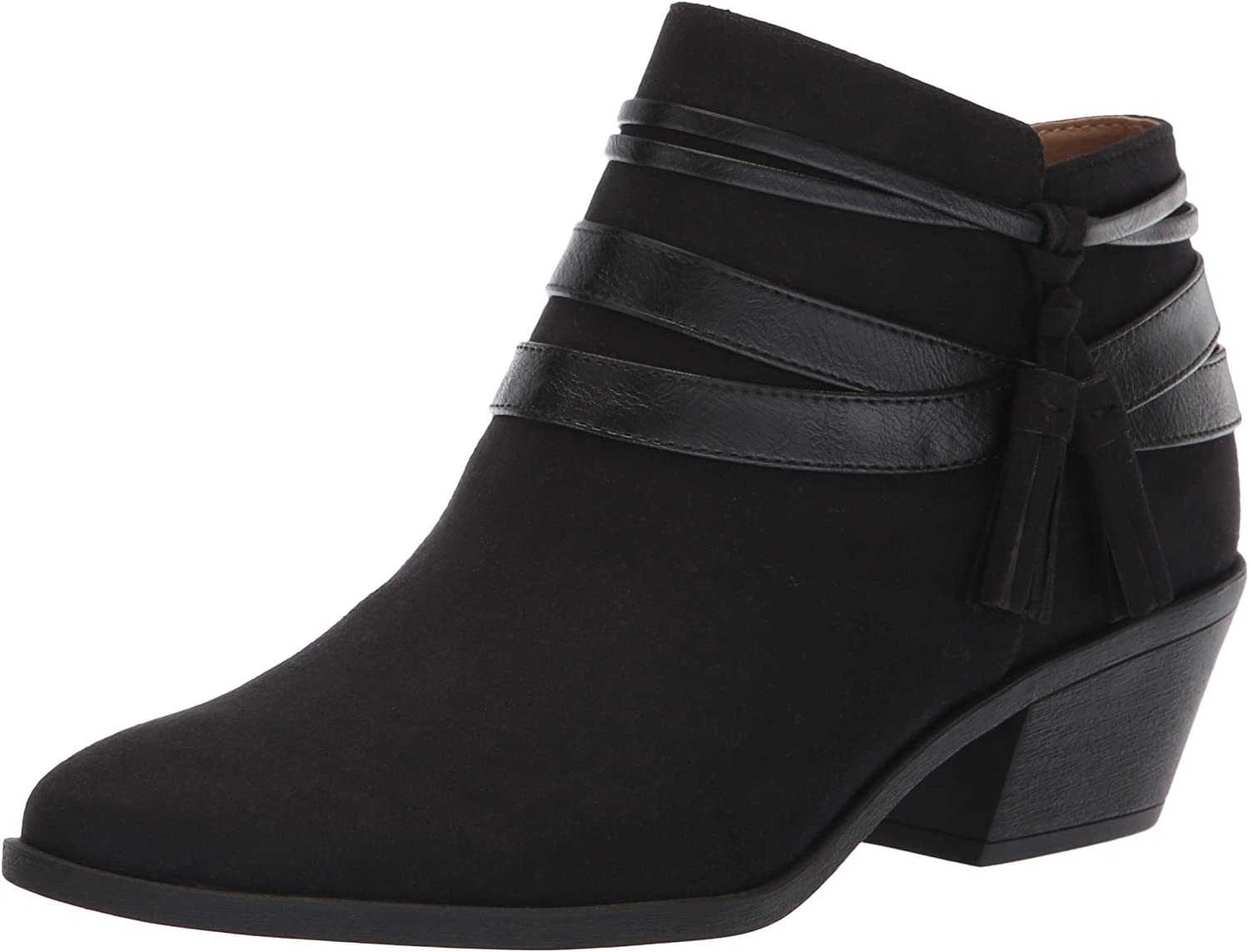 LifeStride Women's Paloma Ankle Year-end annual account Directly managed store Boot