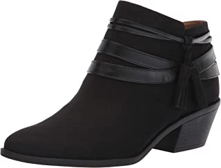 dress shoe boots womens