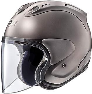 アライ (ARAI) ジェットヘルメット VZ-RAM (VZ-ラム) エムジーグレー (つや消し) 61-62cm VZ-RAM_MGGY61