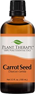Best carrot seed essential oil young living Reviews