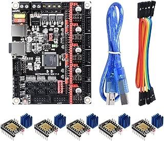 BIQU SKR V1.3 Control Board 32 Bit Board Smoothieboard with TMC2208 V3.0 UART 3D Printer Parts SKR V1.3 MKS GEN L Board