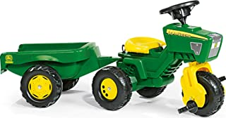 Best john deere - pedal tractor and trailer Reviews