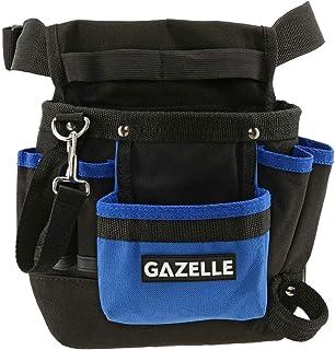 Gazelle G8201-7 Pocket Tool Bag, Multi-Pocket Tool Organizer