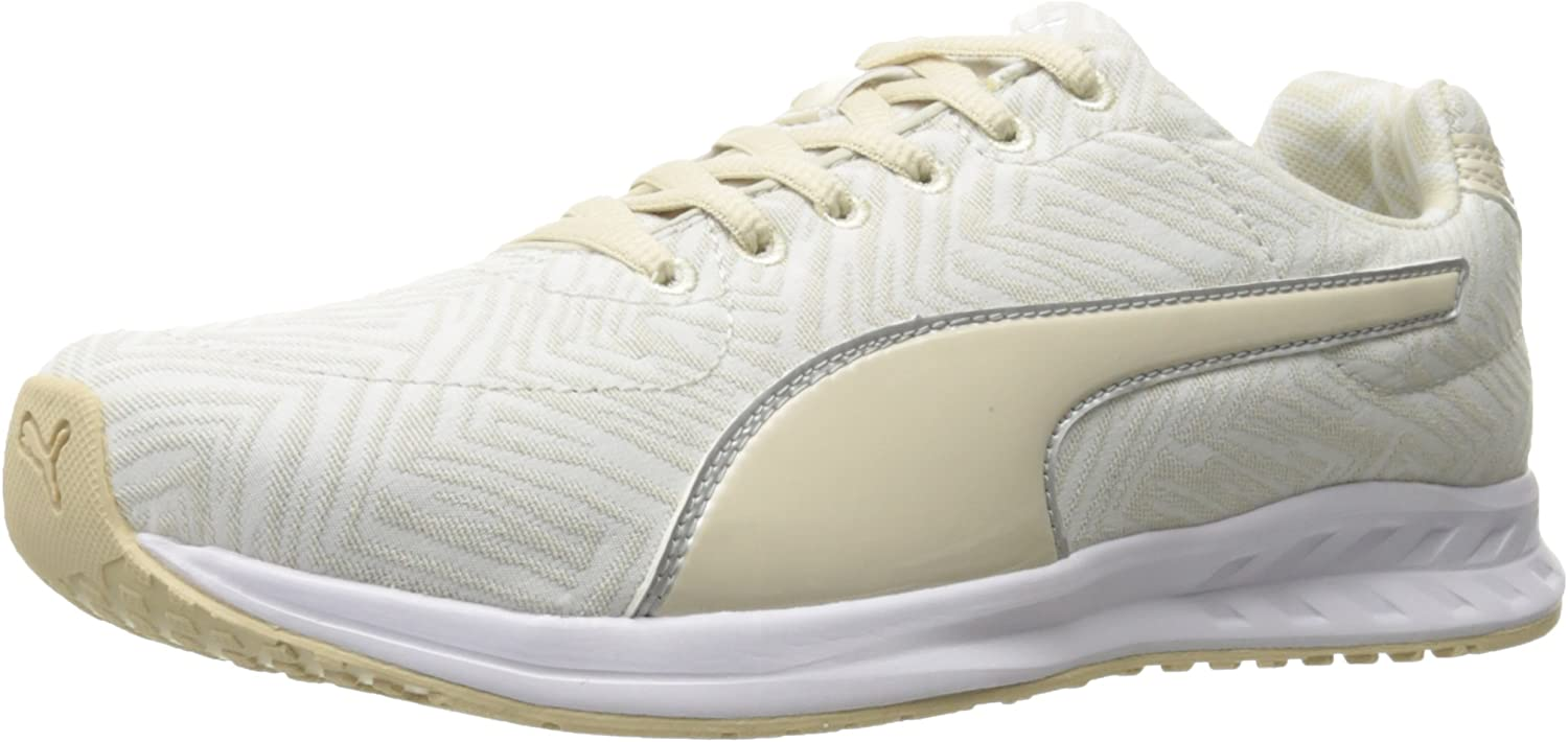 PUMA Womens Burst Chevron WN's Cross-Trainer shoes
