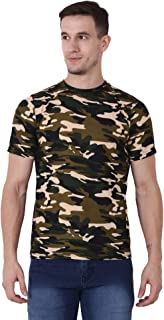92a2fbdd8b9 Amazon.in: Under ₹199 - T-Shirts & Polos / Men: Clothing & Accessories