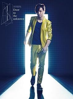 DAICHI MIURA LIVE TOUR 2013 -Door to the unknown- (通常盤) [Blu-ray]