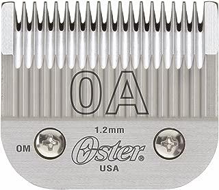 oster 0a blade