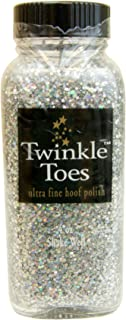 Twinkle Glitter Products Toes Hoof Polish