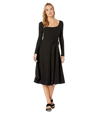 ASTR the Label Sinclair Dress (Black) Women