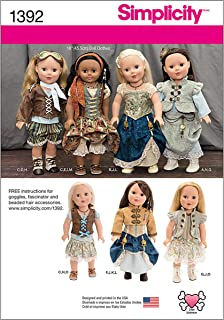 Best steampunk cloth dolls Reviews