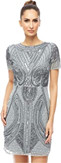 Tfnc London Special Occasion A Line Dress For Women