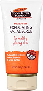 Palmer's Exfoliating Facial Scrub, 150 grams