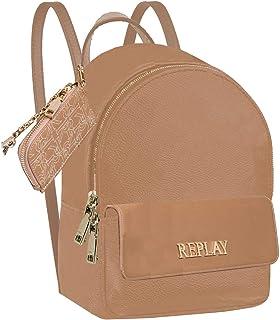 Replay Damen Fw3143 Rucksackhandtasche, UNIC