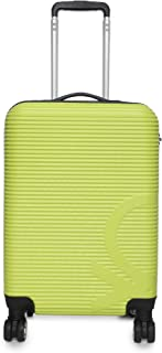 United Colors of Benetton ABS 22.5 cms 110 Hardsided Cabin Luggage (0IP6HAP20B01I)