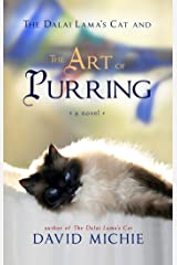 The Dalai Lama's Cat and the Art of Purring Kindle Edition
