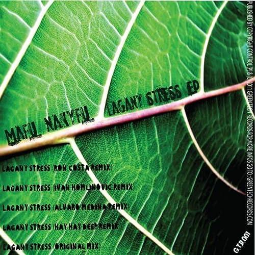 Lagany Stress (Ron Costa Remix) de Mafu Nakyfu en Amazon ...