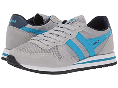 Gola Daytona (Grey/Blue/Navy) Women