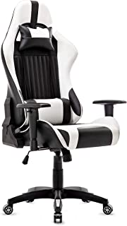 IntimaTe WM Heart Racing Silla Gamer, Silla Gaming de Ergon