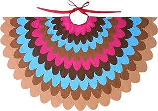 Bird Fairy Peacock Wings Costume for Kids