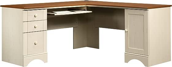 Sauder Harbor View Computer Desk, L: 66.14