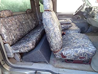 Best 1998 chevy truck seats Reviews
