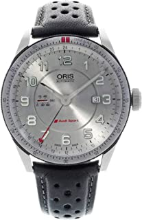 Oris Artix Automatic-self-Wind Male Watch 747-7701-4461LS (Certified