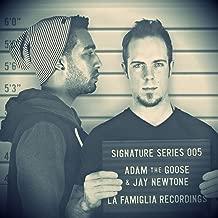 jay adams signature