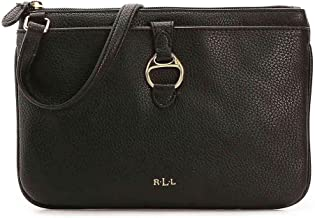 Best ralph lauren black crossbody purse Reviews